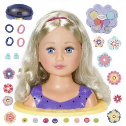 Obrázek Starší sestřička BABY born Česací hlava