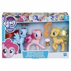 Obrázek My Little Pony Sada 3 poníků
