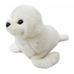 Obrázek plyšový tuleň 28 cm