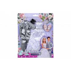 Obrázek Svatební šaty a oblek Steffi