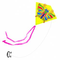 Obrázek drak létající zvířata, 64x76 cm 3 druhy