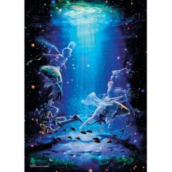 Obrázek Puzzle ZDEKO 500 dílků - ryby