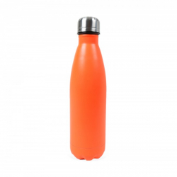 Obrázek ALBI Termolahev - Oranžový neon