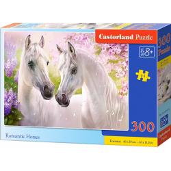 Obrázek Puzzle 300 dílků - Zamilovaní koně
