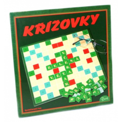 Obrázek hra Křížovky