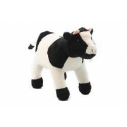 Obrázek Plyš Kráva