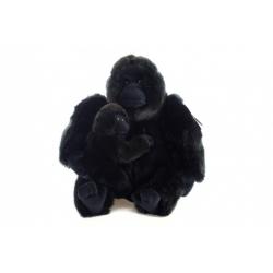 Obrázek Plyš Gorila s mládětem