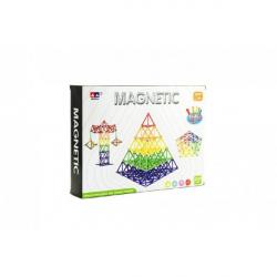 Obrázek Magnetická stavebnice 200ks