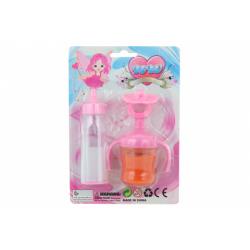 Obrázek Sada lahviček pro panenky