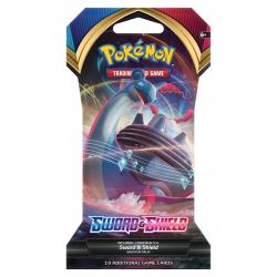 Obrázek Pokémon TCG: Sword and Shield 1 Blister Booster