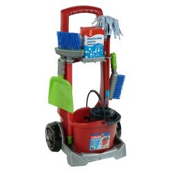 Obrázek Klein Vileda upratovací vozík