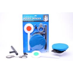 Obrázek Policie hrací set