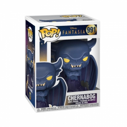 Obrázek Funko POP Disney:Fantasia80th-MenacingChernabog