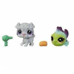 Obrázek Littlest Pet Shop Zdobený salón