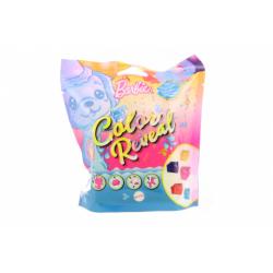 Obrázek Barbie Color Reveal zvířátko konfety TV 1.9.-31.12.2021