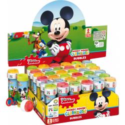 Obrázek Bublifuk Super Maxi Disney Minnie 300 ml