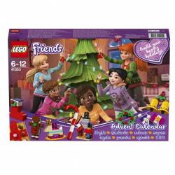 Obrázek LEGO<sup><small>®</small></sup> Friends 41353 - Adventní kalendář