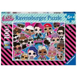 Obrázek Puzzle LOL 100 dílků