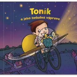 Obrázek ALBI Knížka - Toník