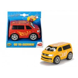 Obrázek Auto Happy Vw T6 Squeezy 11 cm, 2 druhy