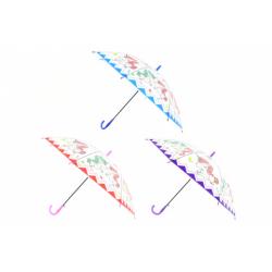 Obrázek Deštník jednorožci