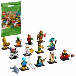 Obrázek LEGO<sup><small>®</small></sup> 71029 - Minifigurky 21. série