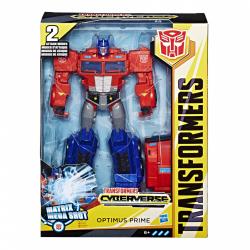 Obrázek Transformers Cyberverse Ultimate