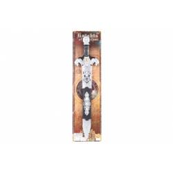 Obrázek Meč s pouzdrem na kartě