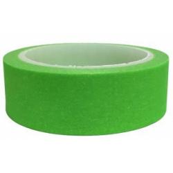 Obrázek Páska na poznámky NEON - zelená 15mm x5 m