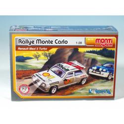 Obrázek Stavebnice Monti 23 Rallye Monte Carlo