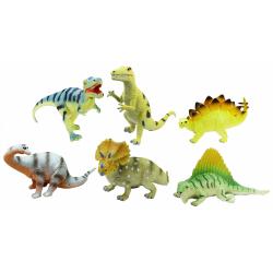 Obrázek dinosauři 23 cm noví