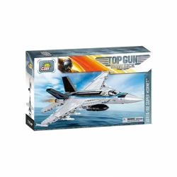Obrázek Cobi 5805  TOP GUN F/A-18E Super Hornet