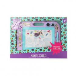 Obrázek Littlest Pet Shop magnetická tabulka