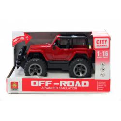 Obrázek Jeep baterie