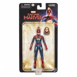 Obrázek Marvel 15 cm vysoká sběratelská figurka