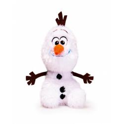 Obrázek Olaf plyš 20 cm třpytivý