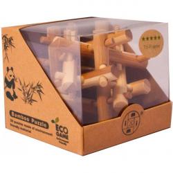 Obrázek Bambusový hlavolam - Hranice
