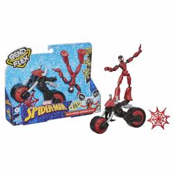 Obrázek Spiderman Bend and Flex vozidlo