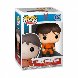Obrázek Funko POP TV: V TV Show - Mike Donovan