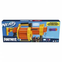 Obrázek Nerf Fortnite GL pistole