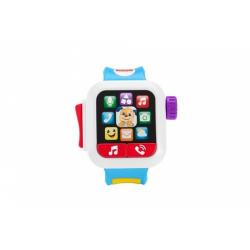Obrázek Fisher Price chytré hodinky CZ