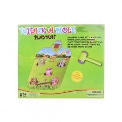 Obrázek Hrací koberec Chytání krtků