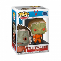 Obrázek Funko POP TV: V TV Show - Exposed Alien