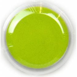 Obrázek Vankúšik pre pečiatkovanie Macaron - Lipovozelená