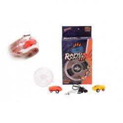 Obrázek Autíčko v kouli Rapid monster car