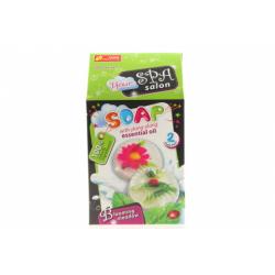 Obrázek Výroba mýdla - kvetoucí louka