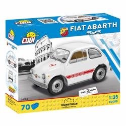 Obrázek Cobi 24524  Fiat 500 Abarth 595