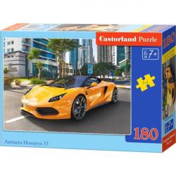 Obrázek Puzzle Castorland 180 dílků - Žluté Arrinera Hussarya 33