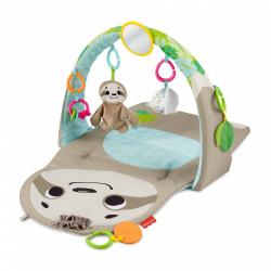 Obrázek Fisher Price hrací dečka s lenochodem