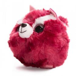 Obrázek Plyšová Veverka YooHoo Chewoo 7,5 cm